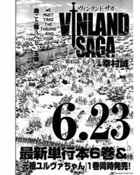 Vinland Saga : Issue 43 Volume No. 43 by Makoto, Yukimura