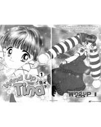 Wind up Tina 1 Volume Vol. 1 by