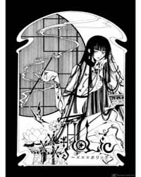 Xxxholic 94 Volume Vol. 94 by Ohkawa Ageha, Clamp