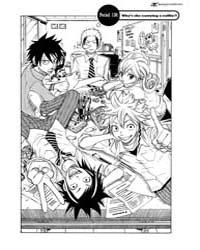 Yankee-kun to Megane-chan 130: Why's She... Volume Vol. 130 by Yoshikawa, Miki