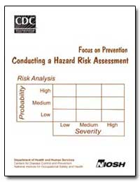 Conducting a Hazard Risk Assessment Focu... by Brnich, Michael J., Jr.