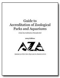 Guide to Accreditation of Zoological Par... by Department of Health and Human Services