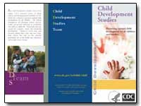 Child Development Studies by Department of Health and Human Services
