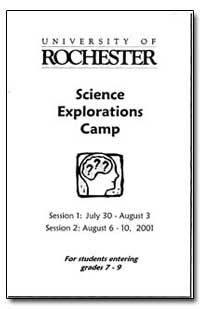 University of Rochester by Department of Health and Human Services