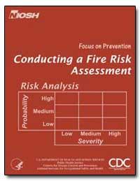 Conducting a Fire Risk Assessment by Mallett, Launa G., Ph. D.