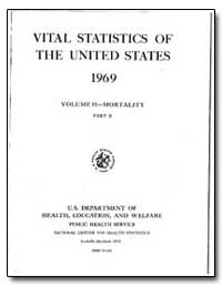 Vital Statistics of the United States 19... by Woolsey, Theodore Dwight