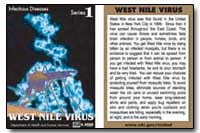 West Nile Virus by Department of Health and Human Services