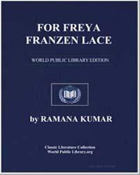 For Freya Franzen Lace, Score Lace by Ramana Kumar