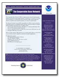 The Cooperative Base Network by Mckay, Edward J.