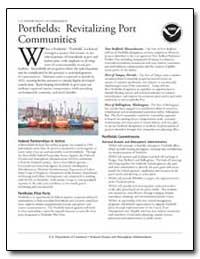 Portfields : Revitalizing Port Communiti... by Holst, David