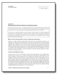 Chapter 1 : Recognizing Ocean Assets and... by