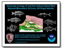 Seascape Ecology of Reef Fish at Buck Is... by Kendall, Matthew S.