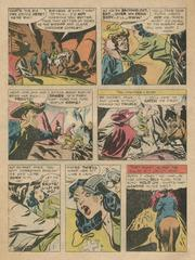 Cow Puncher Comics 002 by Avon Comics
