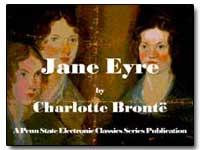 Jane Eyre by Brontë, Charlotte