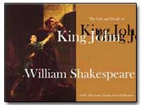 King John by Shakespeare, William