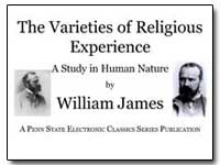 The Varieties of Religious Experience by James, William
