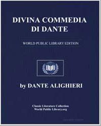 Divina Commedia Di Dante by Alighieri, Dante