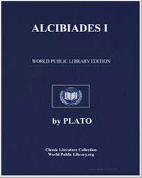 Alcibiades I by Plato