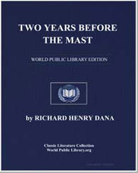 Two Years before the Mast, And Twenty-Fo... by Dana, Richard Henry