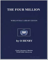 The Four Million by Henry, O.