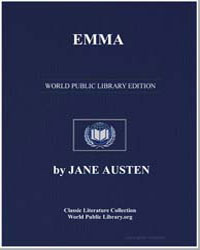 Emma by Austen, Jane
