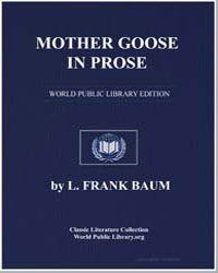 Mother Goose in Prose by Baum, Lyman Frank
