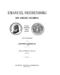 Emanuel Swedenborg : Den Andlige Columbu... by Project Runeberg