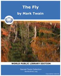 The Fly by Twain, Mark