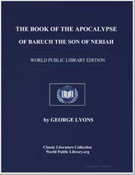 Baruch : The Book of the Apocalypse of B... by Charles, Robert Henry