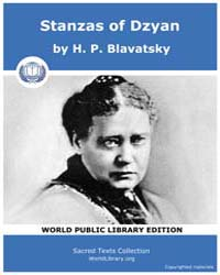 The Secret Doctrine Volume Vol. I by Blavatsky, H. P.