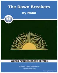 The Dawn Breakers by Nabi