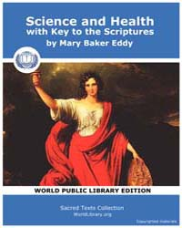 Science and Health with Key to the Scrip... by Eddy, Mary Baker