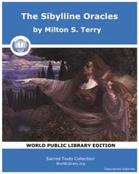 The Sibylline Oracles by Terry, Milton S.