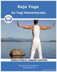 Raja Yoga, Score Eso Ryo by Ramacharaka, Yogi