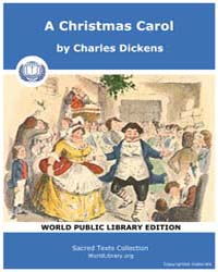 A Christmas Carol, Score Etc Acc Volume Vol. III by Dickens, Charles