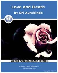 Love and Death, Score Hin Lad by Aurobindo, Sri