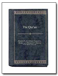 The Qur'An by Transcribed  the Prophet Muhammad