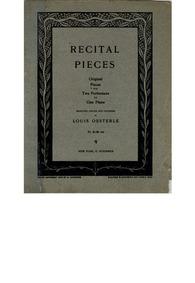 Traumbilder, Op.48 : 4. Allegro scherzan... Volume Op.48 by Fuchs, Robert