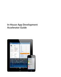 Apple Support Manuals : In-house App Acc... by Apple Computer Inc.