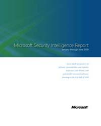 Microsoft Security Intelligence Report by Gullotto,_vinny