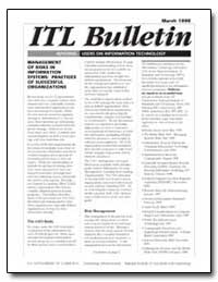 Itl Bulletin Series by