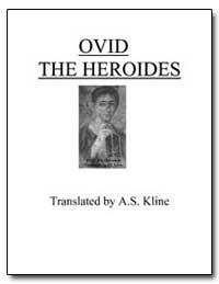 The Heroides by Naso, Publius Ovidius (Ovid)