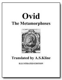 The Metamorphoses by Naso, Publius Ovidius (Ovid)