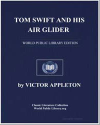 Tom Swift and His Air Glider; Or, Seekin... by Appleton, Victor