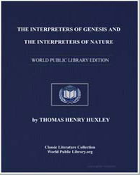 Huxley, Thomas Henry