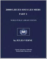 20, 000 Lieues Sous les Mers Part 2 by Verne, Jules