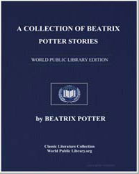 A Collection of Beatrix Potter Stories by Potter, Beatrix
