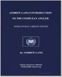 Andrew Lang's Introduction to the Comple... by Lang, Andrew