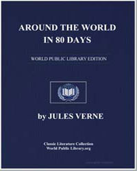 Around the World in 80 Days by Verne, Jules