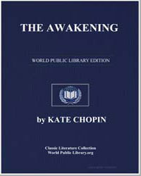 The Awakening by Chopin, Kate